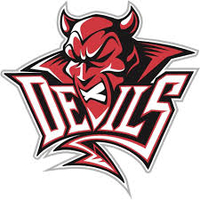 Bilbotho's Devils team badge