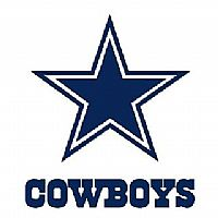 Darkside Cowboys team badge