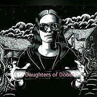 Daughters of Doom team badge