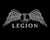 Legion team badge