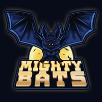 Mordheim Mighty Bats team badge