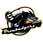 Averland Iron Badgers team badge