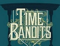 Time Bandits team badge